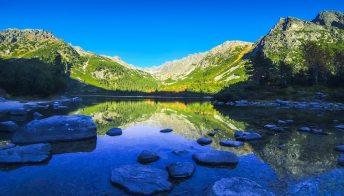 Slovacchia in 10 foto, alla scoperta di luoghi di rara bellezza