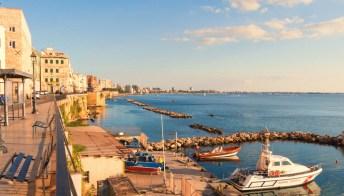 Taranto e le sue sirene, una leggenda romantica che si perde nel tempo