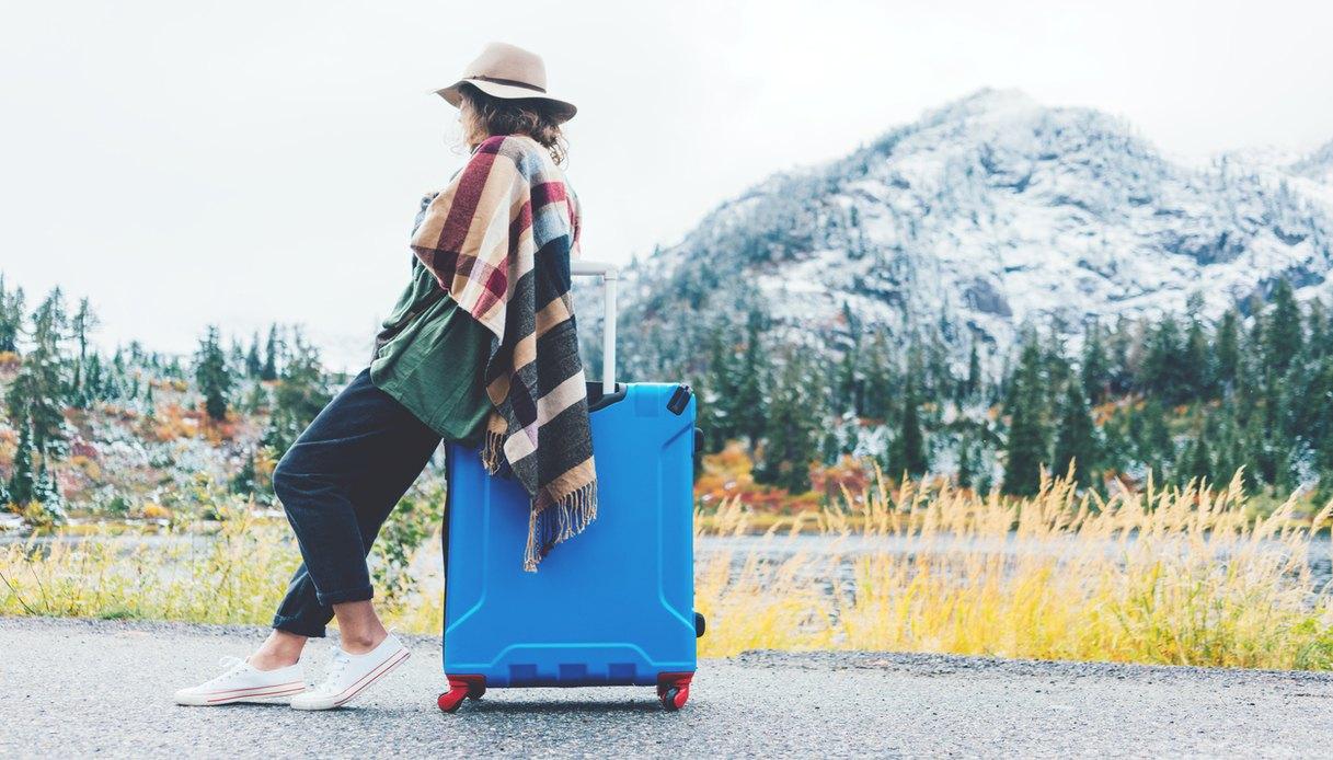valigia rigida migliore