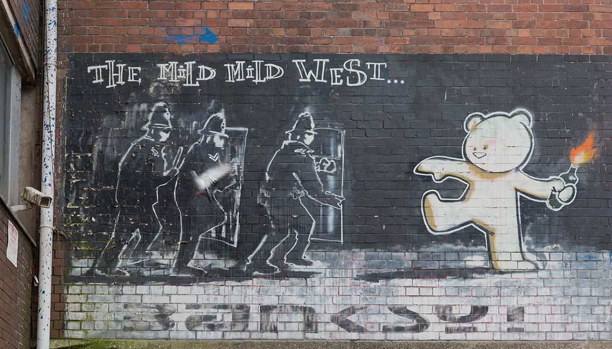 Bristol, Regno Unito