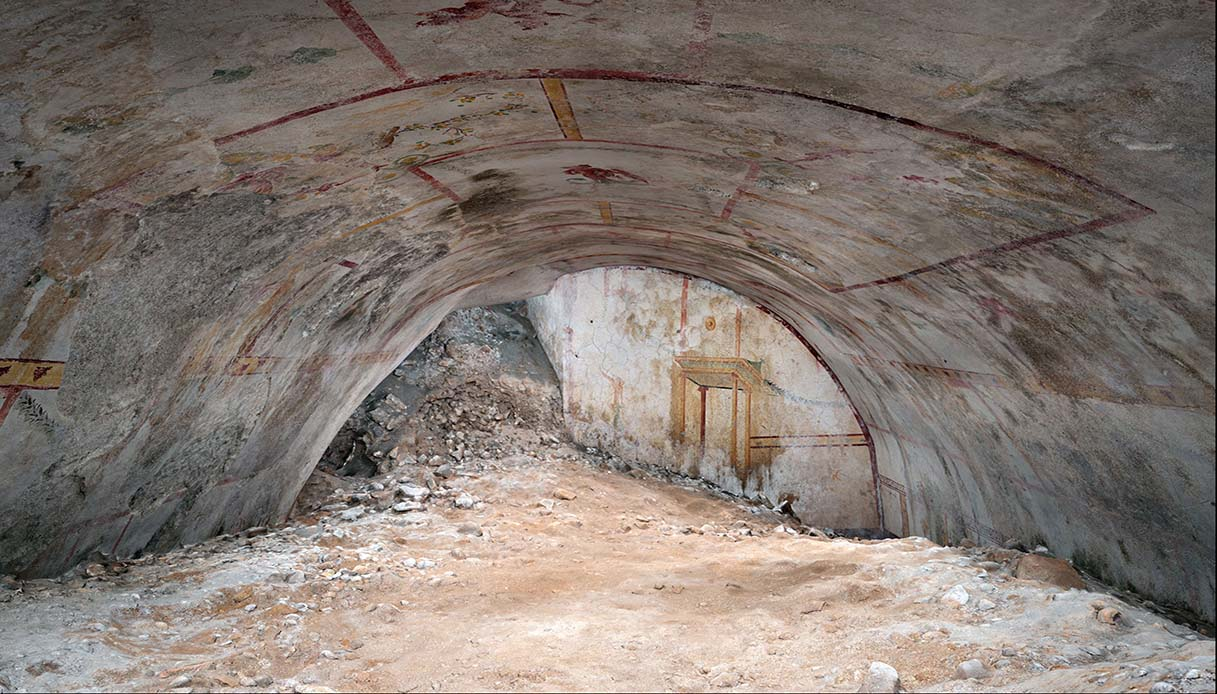 International Archaeological Discovery Award Khaled al-Asaad sala sfinge