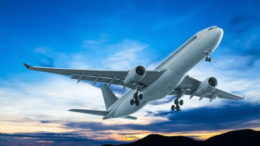 Riaprono gli aeroporti di Roma Ciampino e di Firenze Peretola