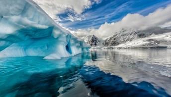 L'Antartide, raccontata da uno smartphone, non è mai stata così bella
