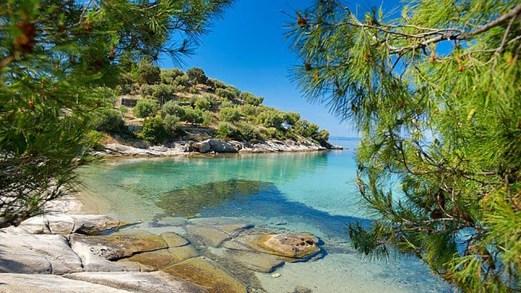 Bandiere Blu, la Grecia è il secondo Paese al mondo con le spiagge più belle