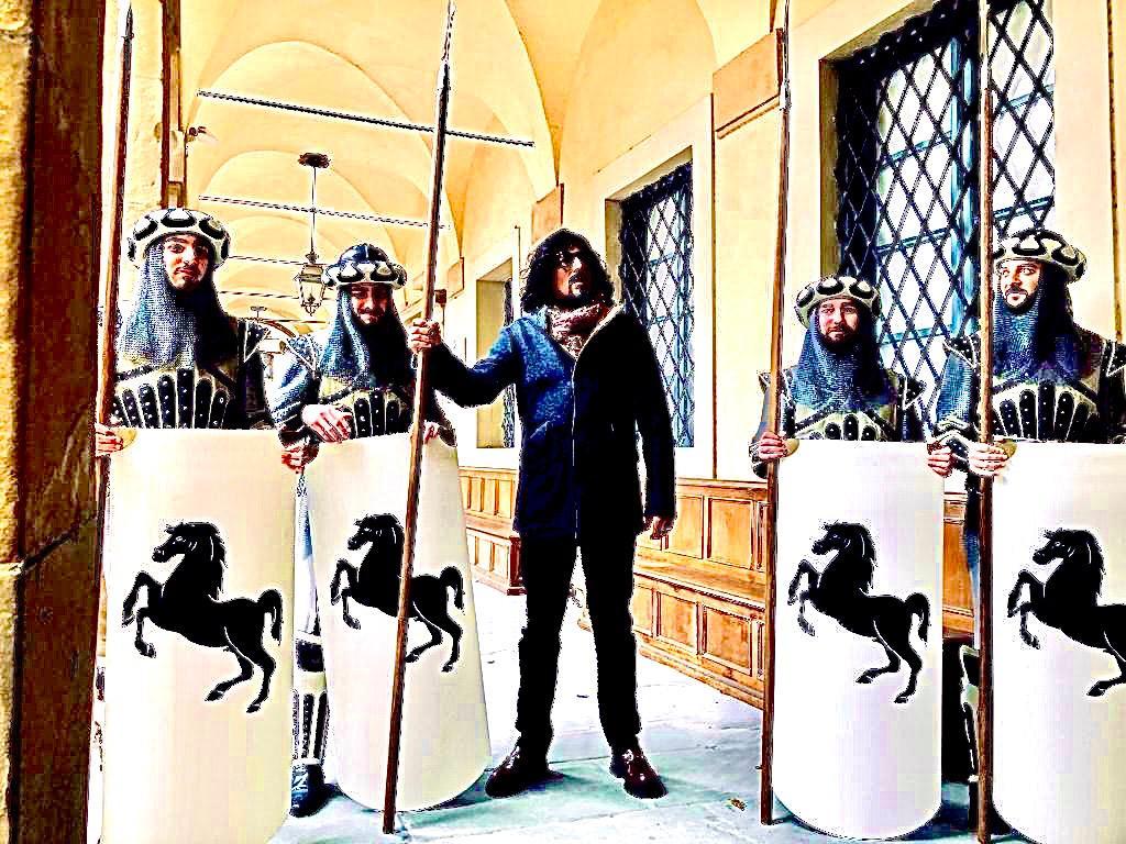 Alessandro Borghese 4 ristoranti arezzo