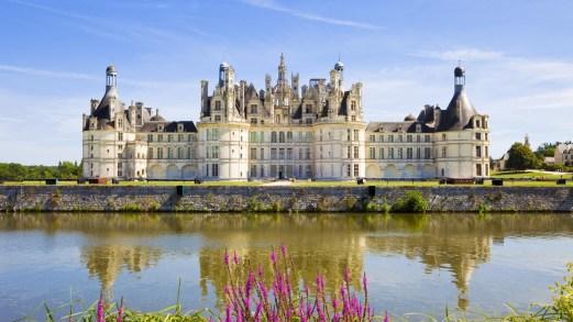 La Francia riapre al turismo: i castelli della Loira di nuovo visitabili