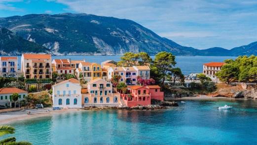La Grecia supera l'emergenza Covid-19: porte aperte al turismo dal primo di luglio
