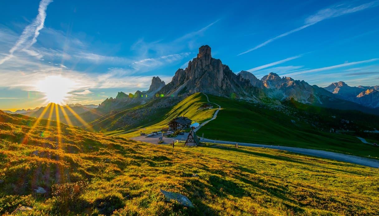 Vacanze gratis per i medici a Cortina