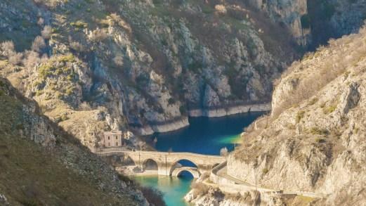 I canyon più incredibili del Belpaese, dove la natura dà spettacolo