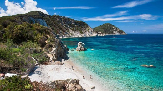 Isola d'Elba, la meta perfetta per l'estate 2020 (post Coronavirus)