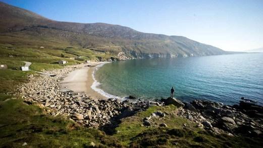 L'Irlanda è il Paese dove le distanze sociali sono naturali