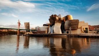 I segreti del Guggenheim di Bilbao che non conoscete