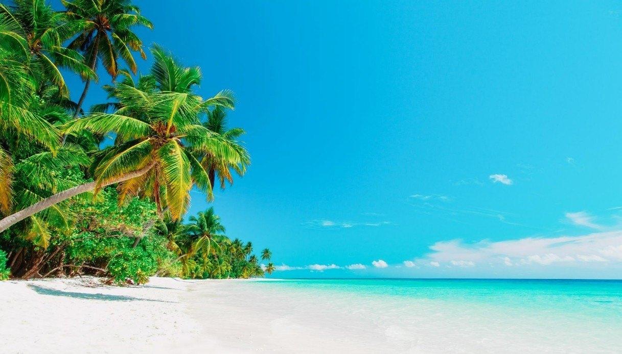 maldive riaprono al turismo