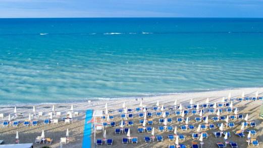 Le spiagge delle Marche più belle ed economiche