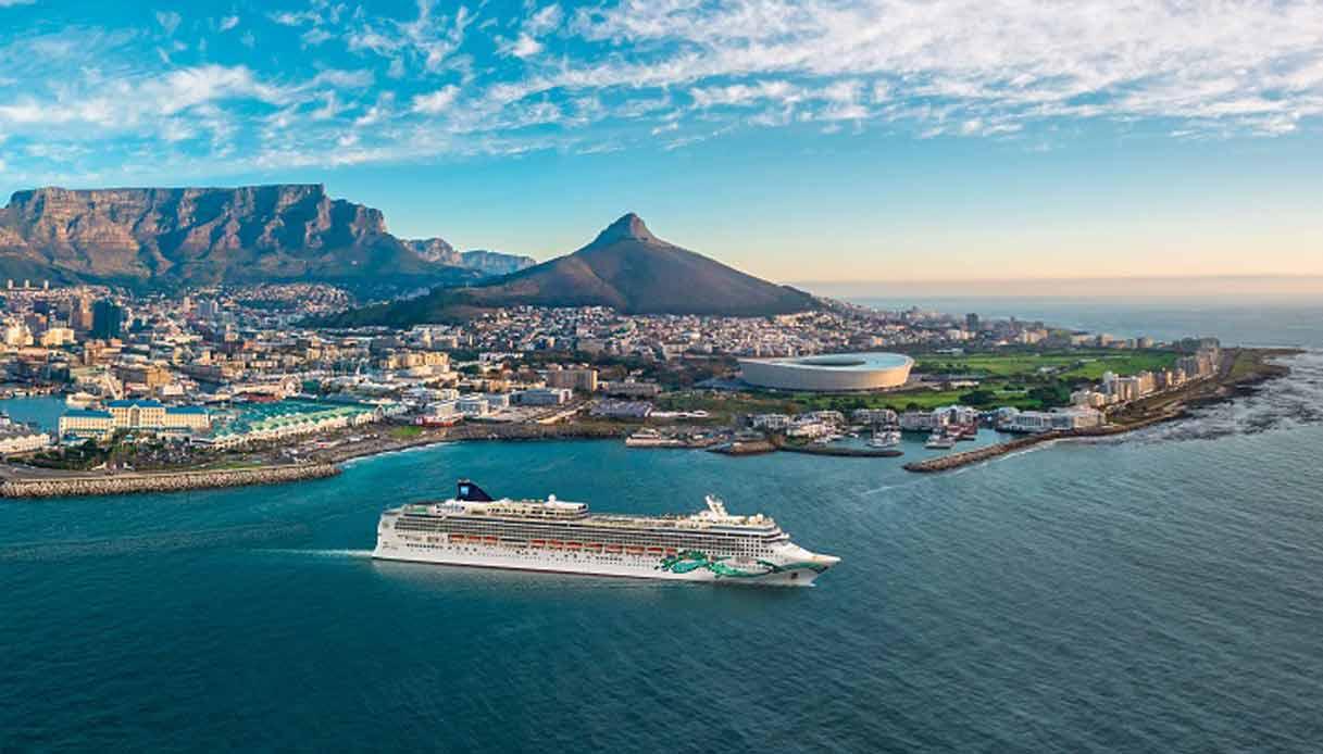 Norwegian-Jade_Cape-Town