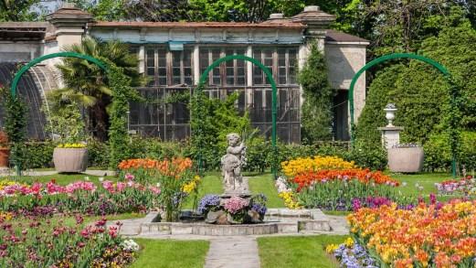 Riaprono i Grandi Giardini d'Italia: viaggio tra le bellezze naturali del nostro Paese