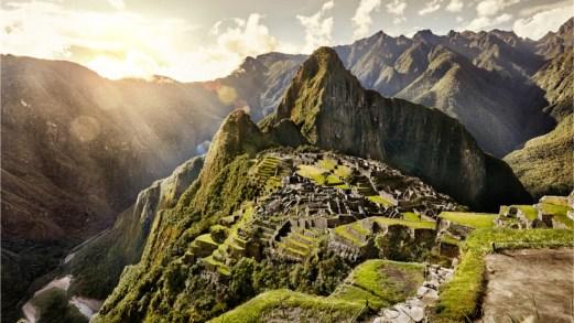 I luoghi più belli del mondo da visitare almeno una volta nella vita