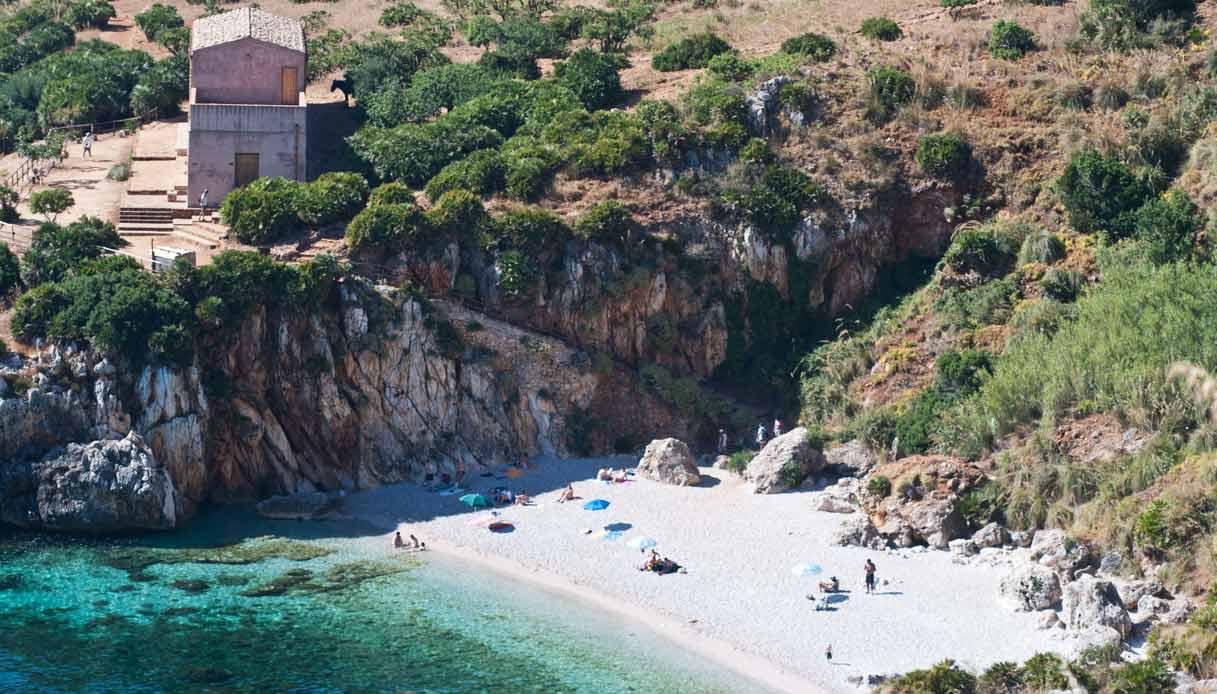 Riserva-Naturale-dello-Zingaro-Cala-Tonnarella