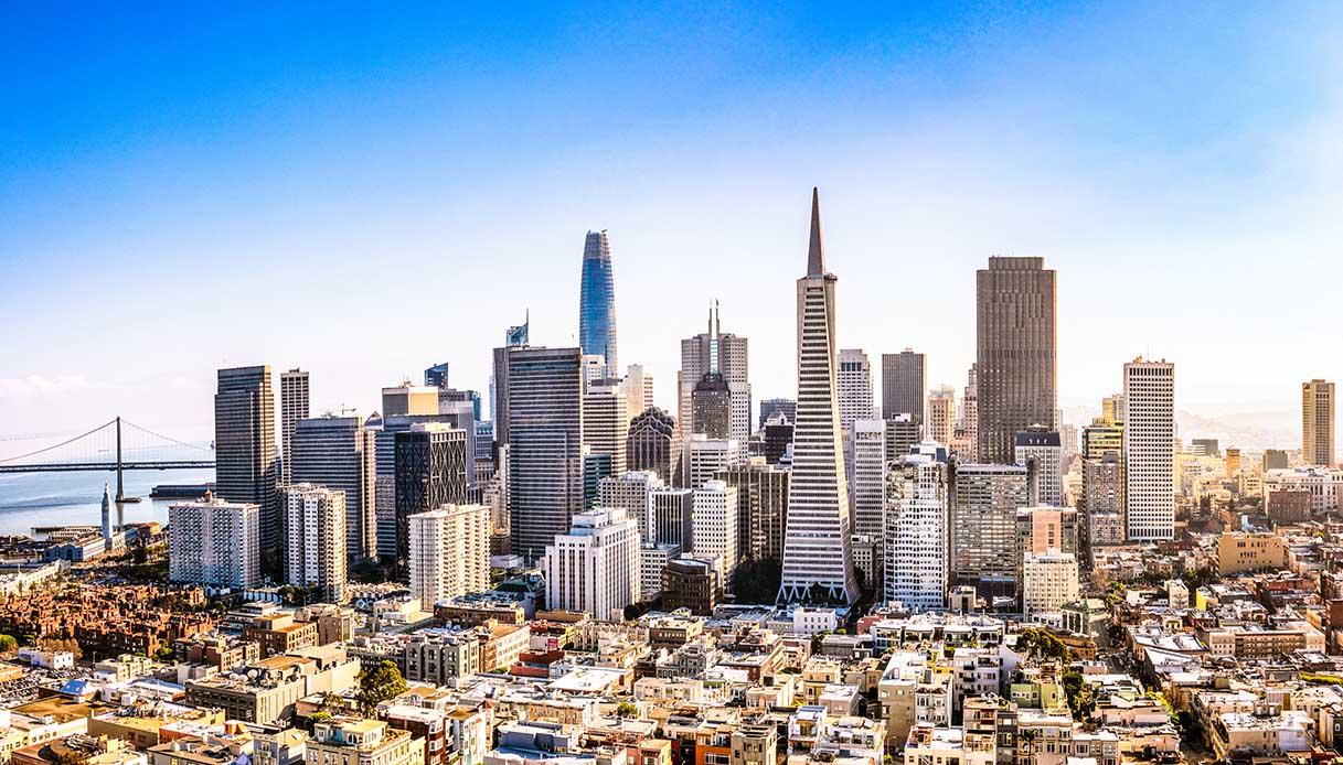 San Francisco è la città più tollerante del mondo