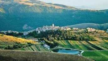 I borghi diffusi d'Italia, un'ottima soluzione per l'estate