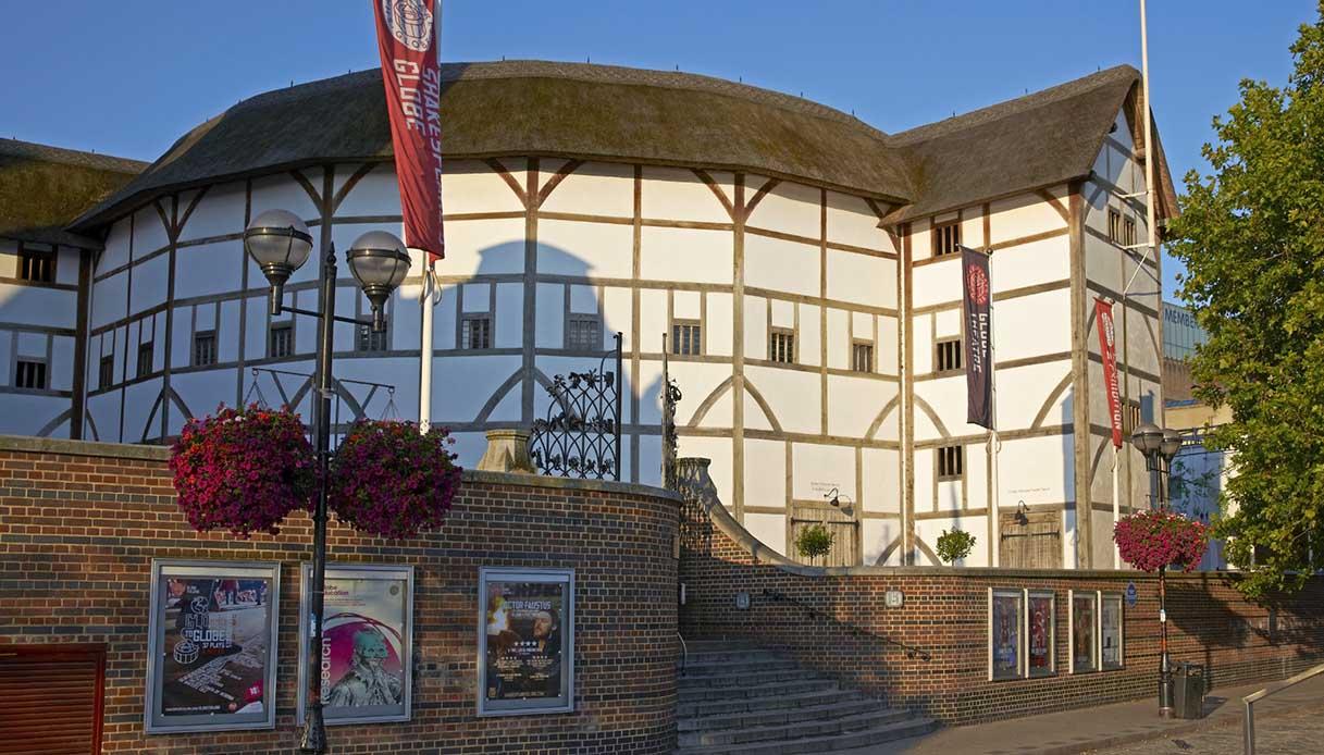 teatro di Londra