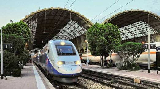 TGV: riprendono i collegamenti tra l'Italia e la Francia