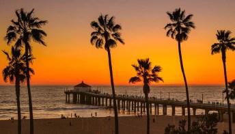 Affacciati alla finestra: i tramonti di Los Angeles sono a un passo da te