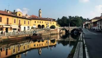 La Via Francisca del Lucomagno, un cammino storico unico