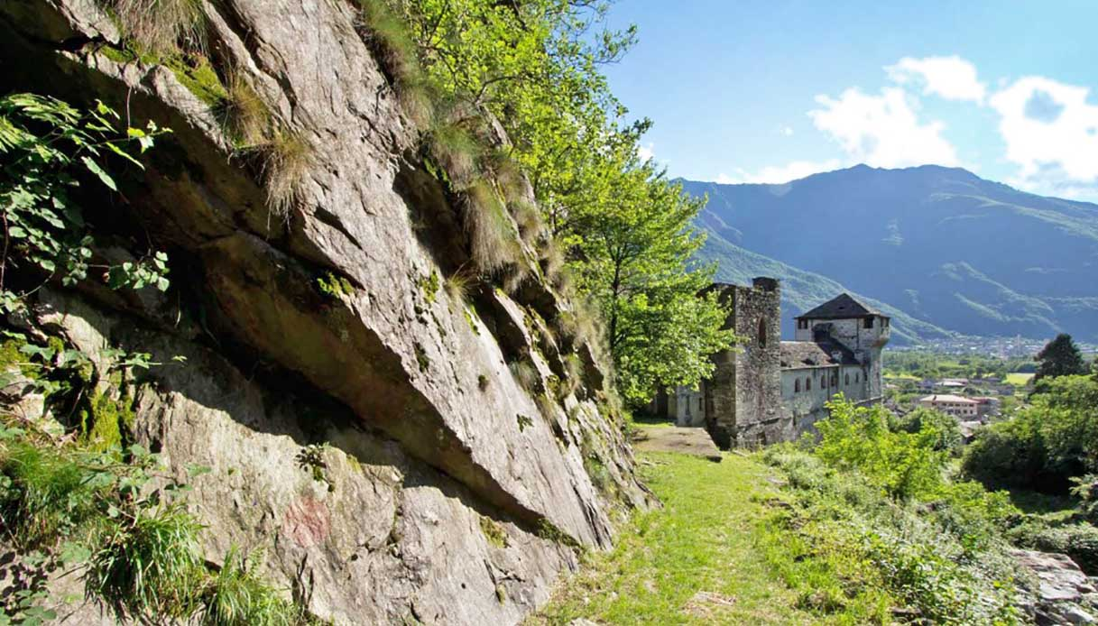 50 sfumature di parco scoperta Val Grande