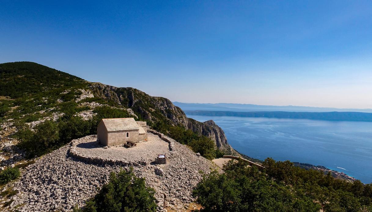 croazia scorcio