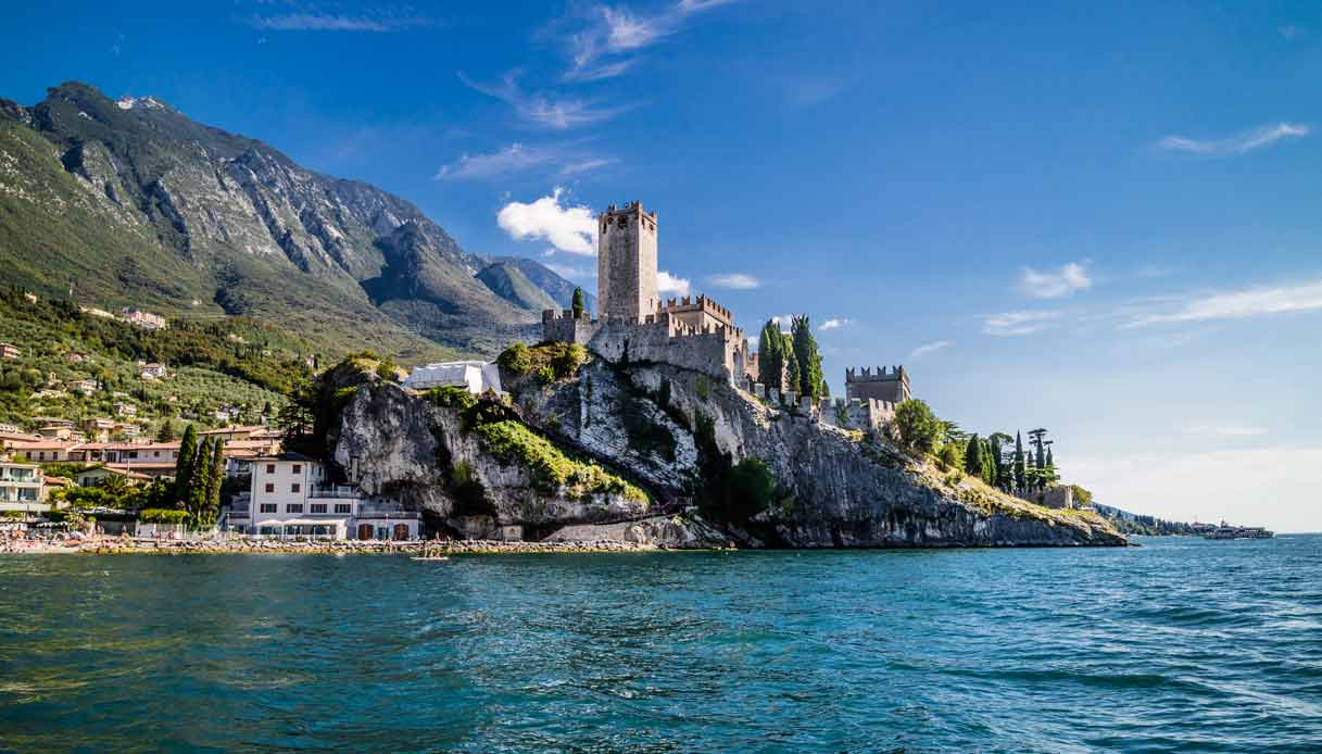 Castello-dal-Lago-garda