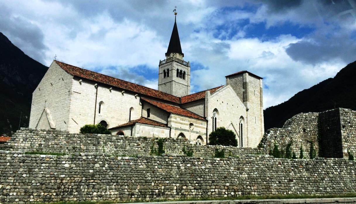 Duomo di Venzone