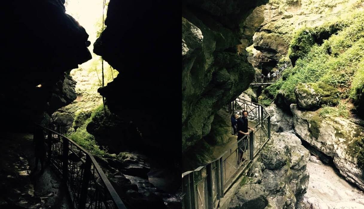 Le Grotte Verdi