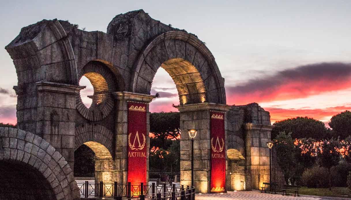 ROMA-World-Cinecitta-World