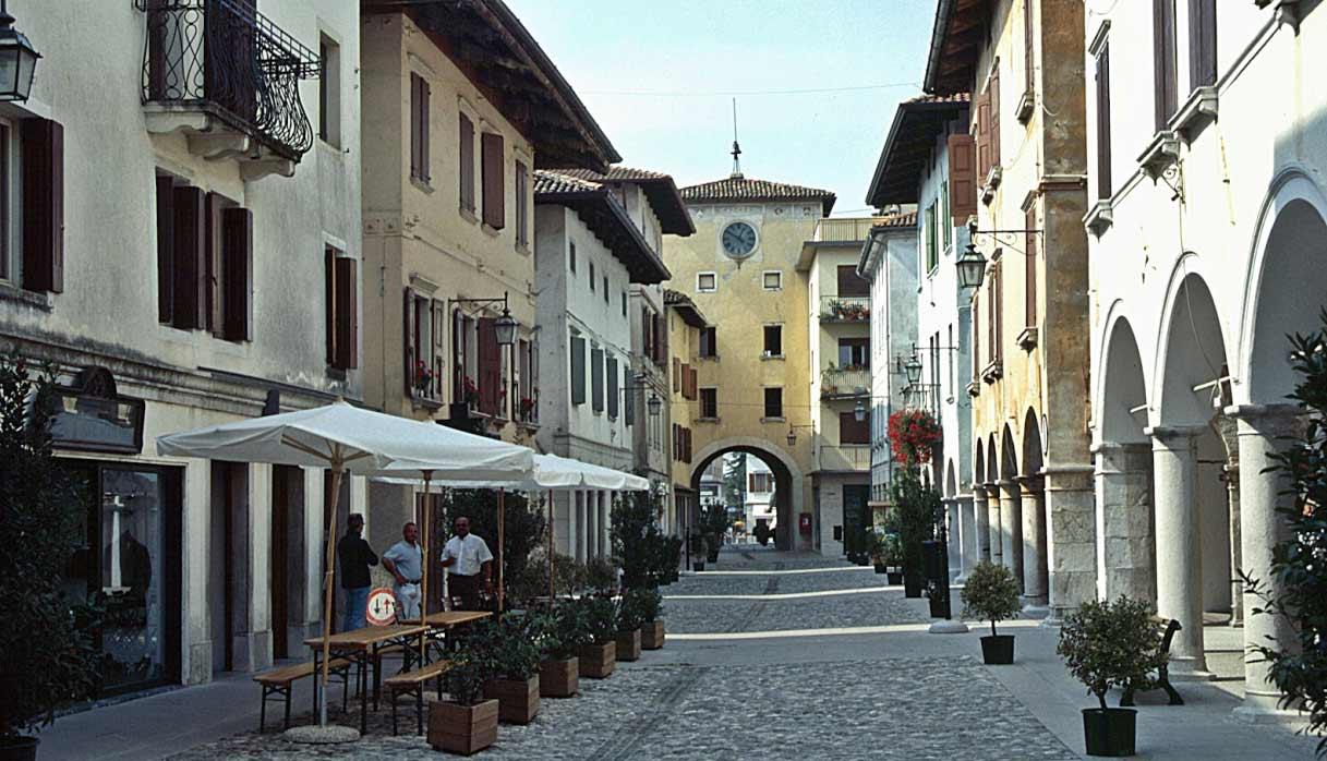 Spilimbergo-Friuli
