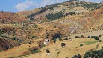 L'Aspromonte, oasi di pace tra mare e monti
