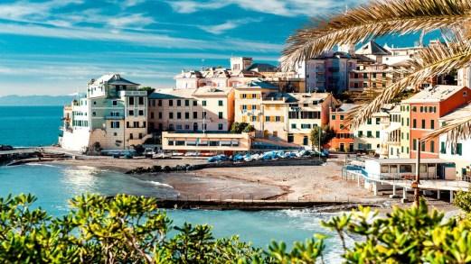 Al mare in Liguria senza spendere troppo: le mete ideali