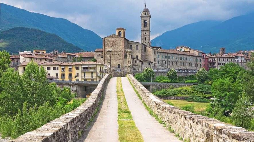 I borghi più belli dell'Emilia Romagna da visitare in estate