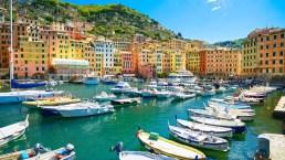I borghi della Liguria a due passi dalla spiaggia