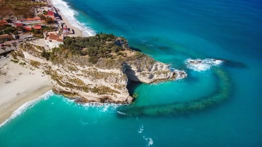 Come godersi un'estate slow in Calabria