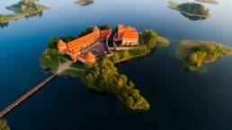 Lituania, il meraviglioso Paese da scoprire con un viaggio on the road