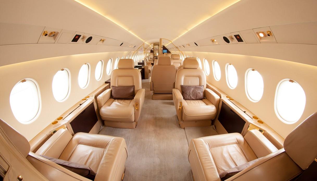viaggiare in sicurezza in aereo
