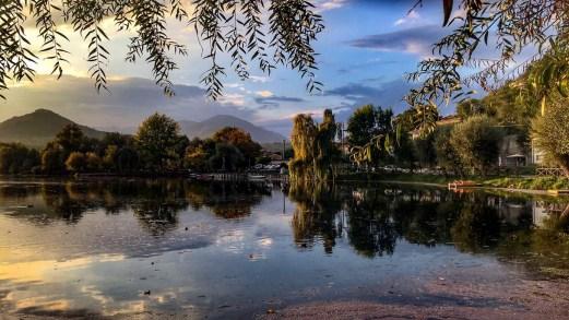 I laghi del Lazio, tra i più pittoreschi di tutta Italia