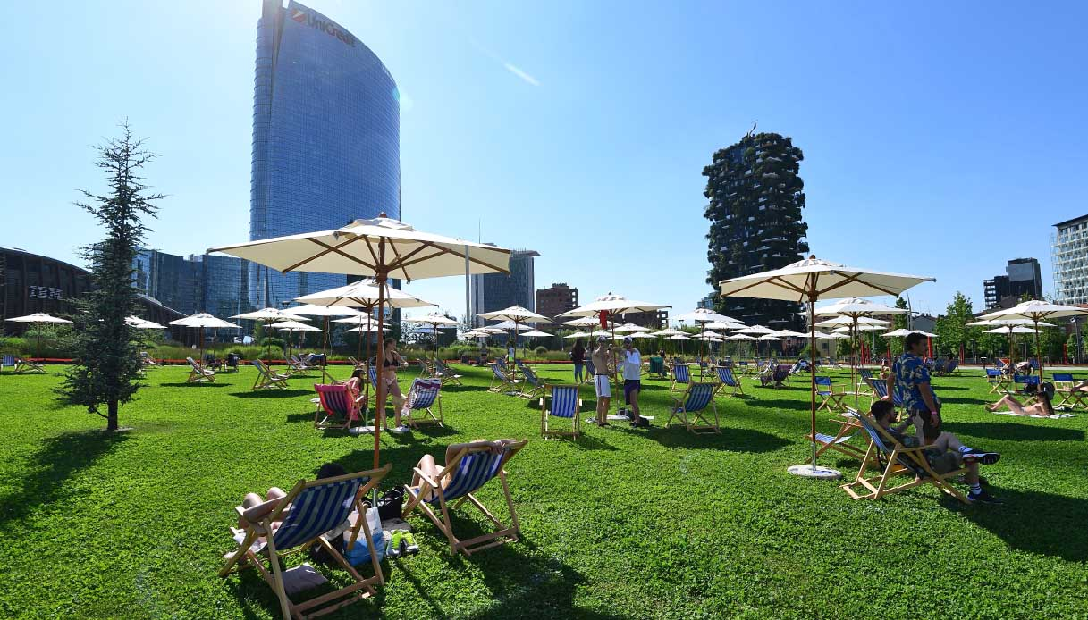 Lido Bam Milano