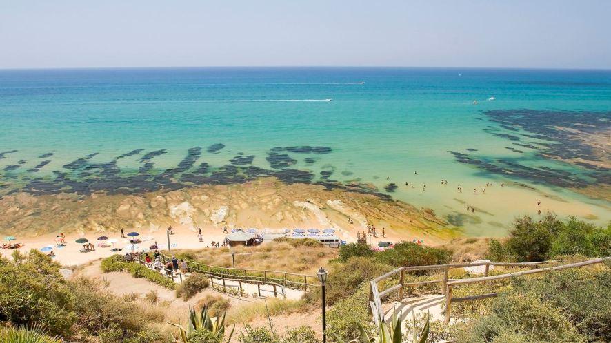 Sicilia low cost: 10 mete di mare per l'estate