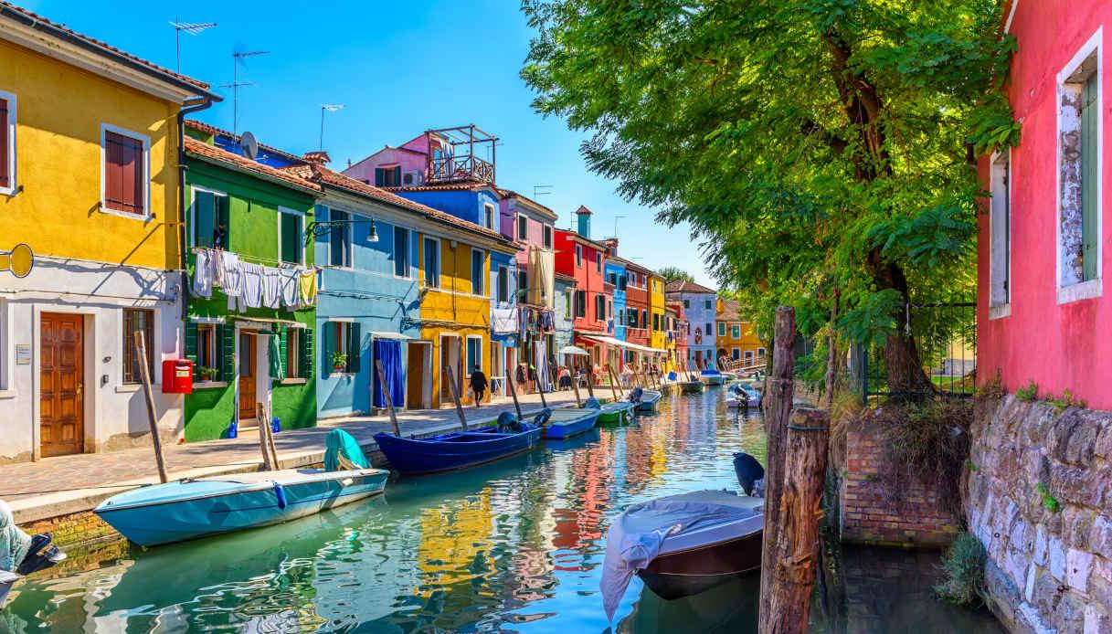 Murano, Burano e Torcello: cosa visitare