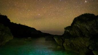 Niue: il Paese con il cielo più scuro del mondo