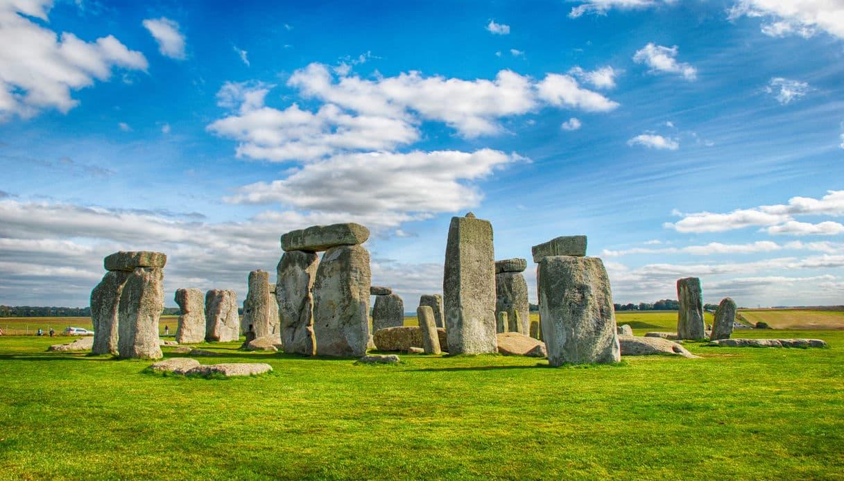 nuovo sito neolitico stonehenge