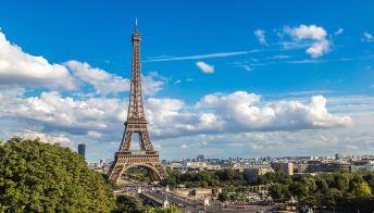 La Tour Eiffel, simbolo di Parigi e capolavoro di rara bellezza