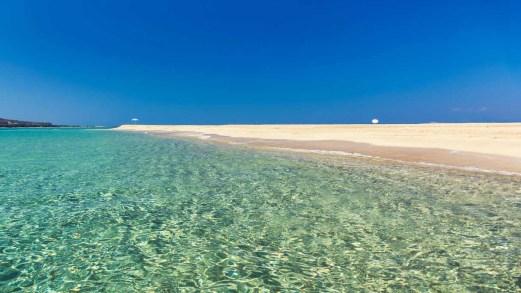 Grecia, l'isola delle Cicladi con le spiagge più blu